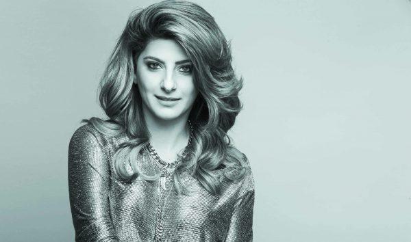 שרית חדד (צילום: דניאל קמינסקי)