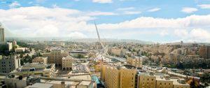 ירושלים. צילום: ארנון בוסאני