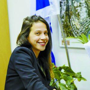 עינב בר כהן (צילום: שרון גבאי)