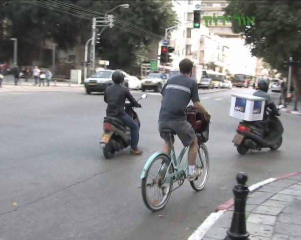 אופניים (צילום אילוסטרציה: אור ירוק)