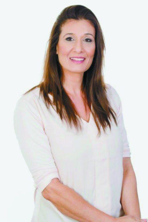 אריאלה רג'ואן (צילום: זווית אחרת)