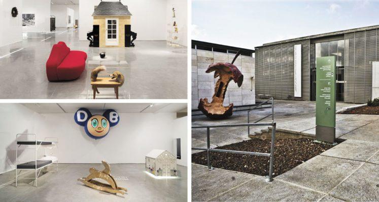 """מוזיאון ישראל, התערוכה """"אין כמו בבית"""" (צילומים תומר אפלבאום, אלי פוזנר)"""