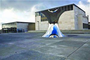 מוזיאון ישראל בירושלים (צילום: / צילומים: תומר אפלבאום)