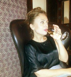 בר יין (צילום: אבי קליין)