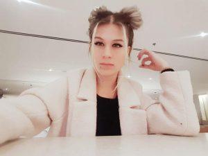 דריה לי (צילום: פרטי)