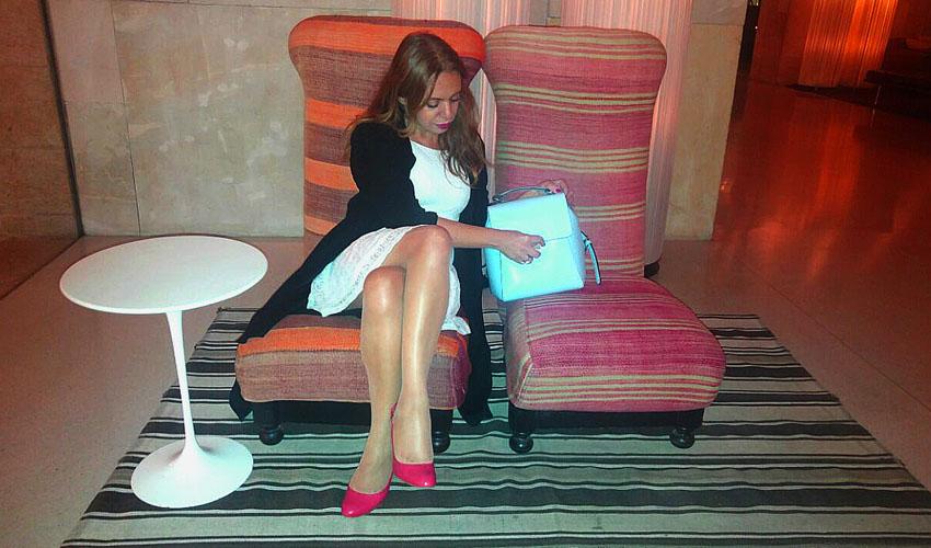 רוגע ושלווה במלון ממילא (צילום: נועם קליין)
