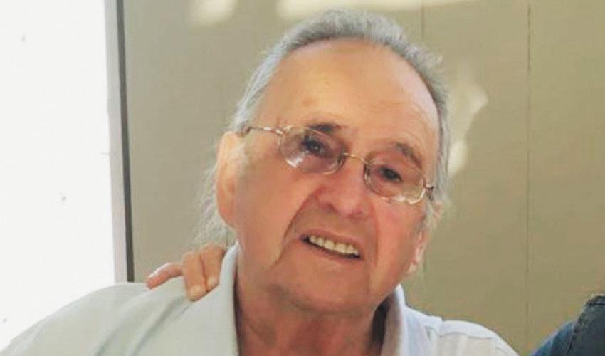 דני אביחיל (צילום: רמי לוי)
