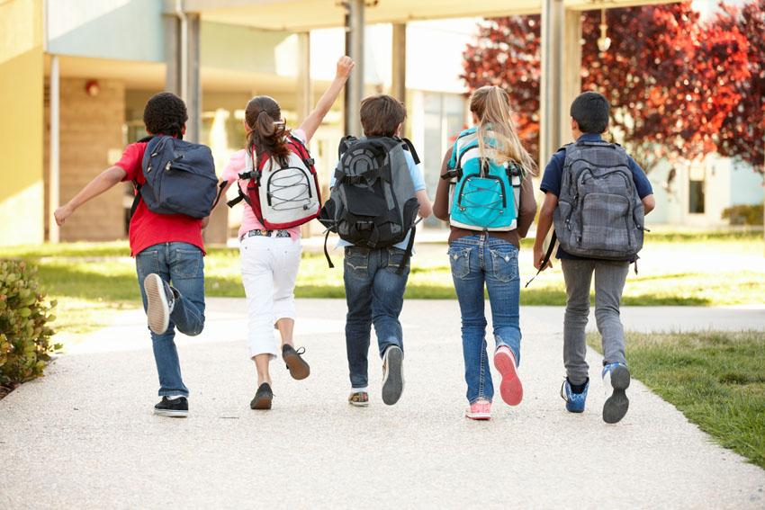 תלמידים (צילום אילוסטרציה: א.ס.א.פ קריאייטיב INGIMAGE)