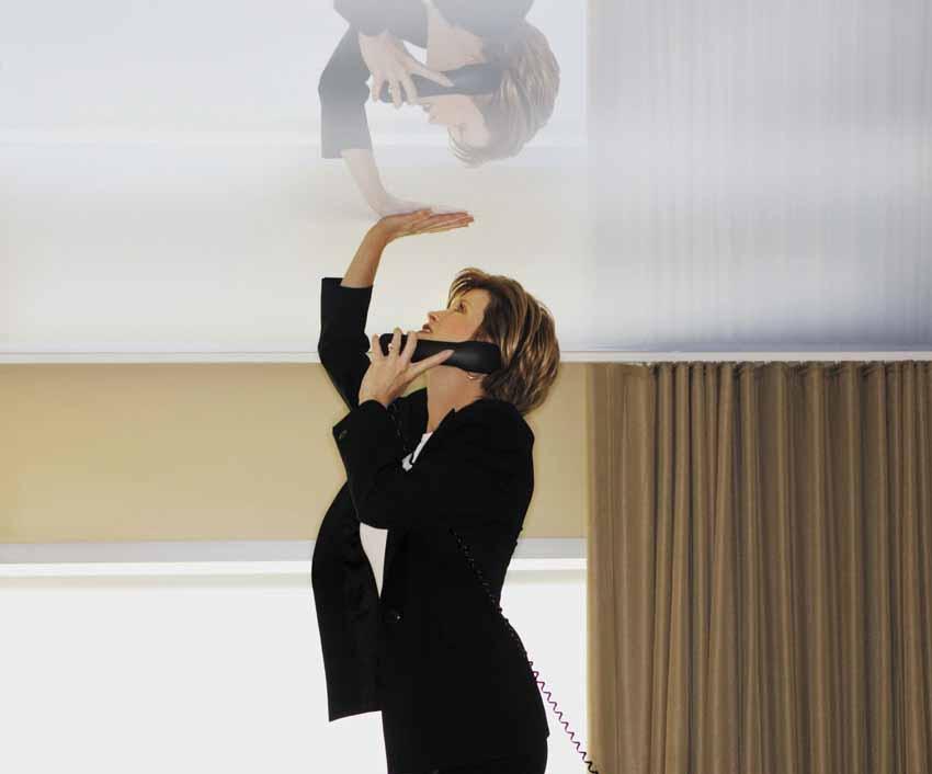 האם תקרת הזכוכית של האישה הירושלמית מתחילה להיסדק? (צילום אילוסטרציה: ThinkstockPhotos גטי אימג')