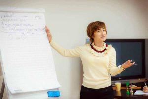נסיה פרדמן, בעלת בתי ספר לקואוצ'ינג (מתוך nesia-ferdman.com)