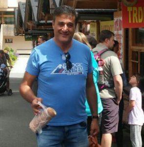 שמעון בר (צילום: פרטי)