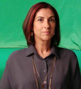 """עו""""ד אשרה גז-איזנשטיין, פרקליטת מחוז ת""""א (פלילי) (צילום: דוברות משרד המשפטים)"""