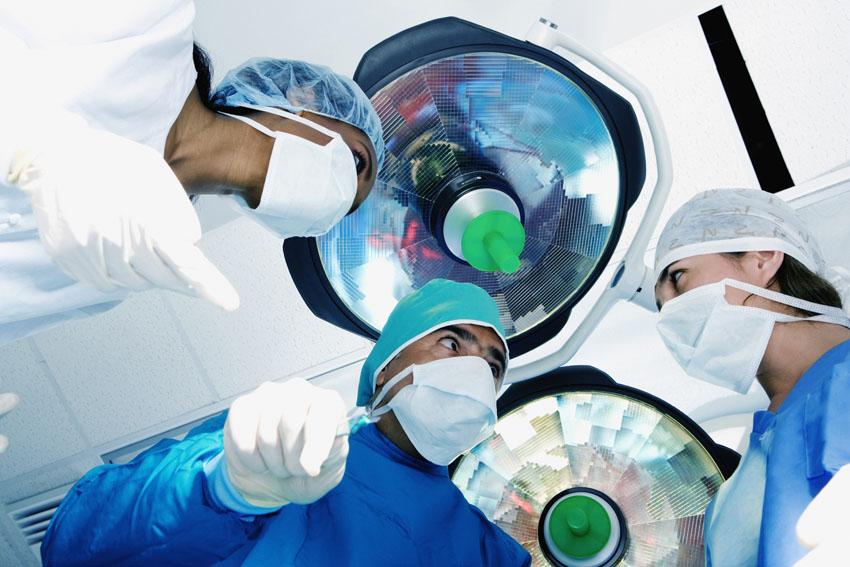 חדר ניתוח (צילום אילוסטרציה: א.ס.א.פ קריאייטיב INGIMAGE)