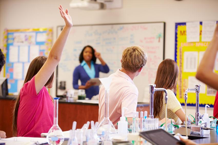 אילוסטרציה תיכון (צילום: א.ס.א.פ קריאייטיב INGIMAGE)