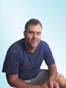 מרכוס גרשקוביץ (צילום: פרטי)