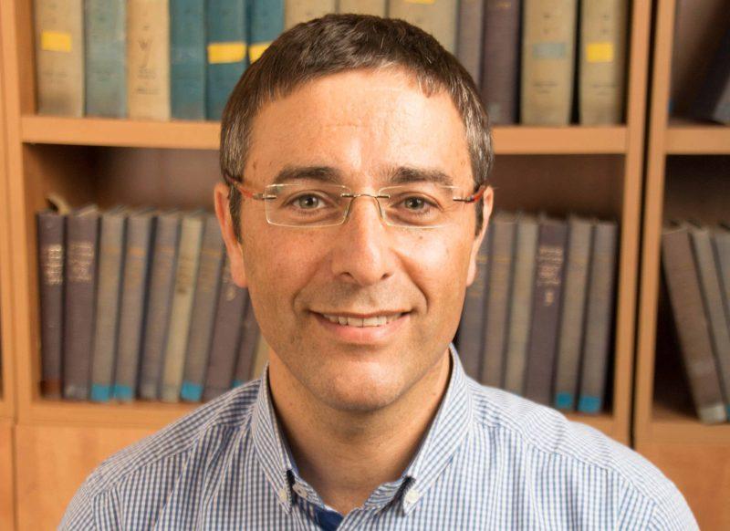 """עו""""ד דני ויטמן, פרקליט מחוז ירושלים (פלילי) (צילום: דוברות משרד המשפטים)"""