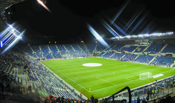 אצטדיון טדי (צילום: ניר קידר)