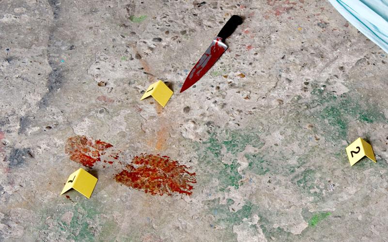 בית שמש: אישה כבת 36 נעצרה בחשד לרצח אביה