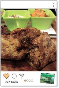 אישטבח, שמבורק (צילום: יפעת ראובן)