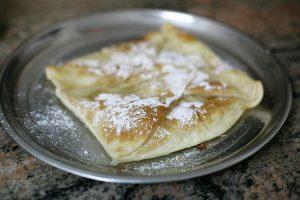 מאפה הגבינה, זלטימו (צילום: אייל טואג)