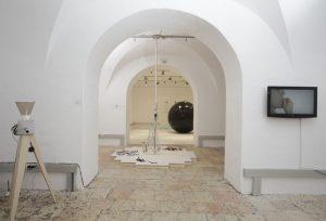 """מיצג מתוך תערוכה """"ניאוברטליזם"""" (צילום: יח""""צ)"""