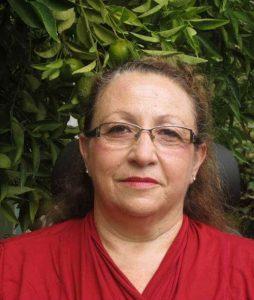 נעמי מורביה (צילום: פרטי)