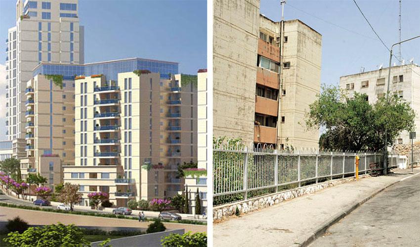 (צילומים: מגד גוזני, דלה פרגולה אדריכלים)