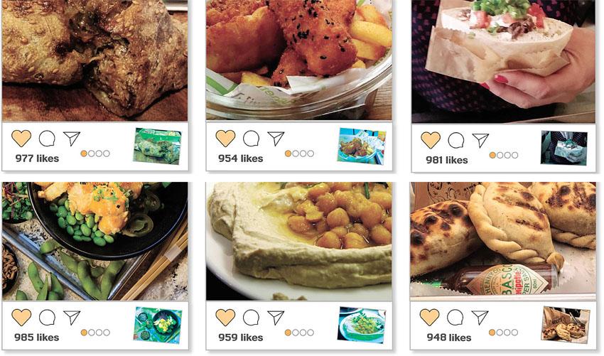 תעצרו רגע, אוכל הרחוב הכי טוב בירושלים