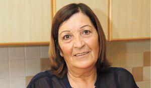 סימה גמיש (צילום: ארנון בוסאני)