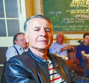 דני בונפיל (צילום: אמיל סלמן)