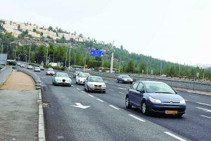 שדרות גולדה מאיר (צילום: מגד גוזני)