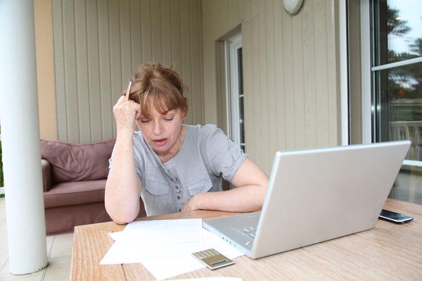 אישה אילוסטרציה (צילום: א.ס.א.פ קריאייטיב)