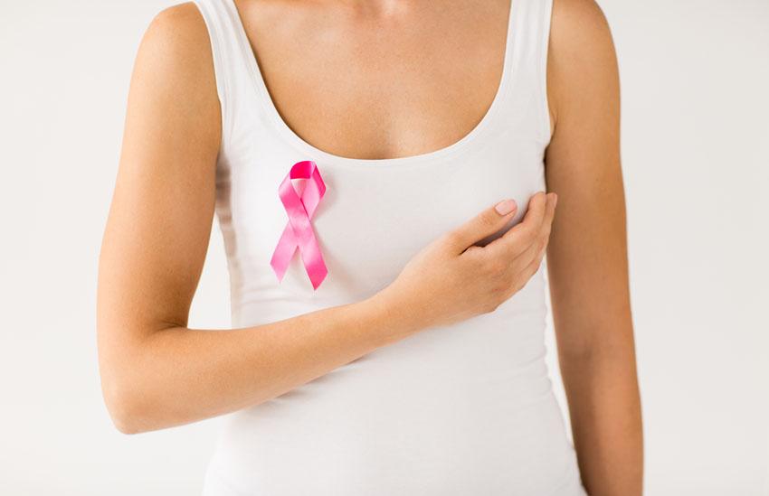 יום מודעות לסרטן השד (צילום אילוסטרציה: א.ס.א.פ קריאייטיב INGIMAGE)