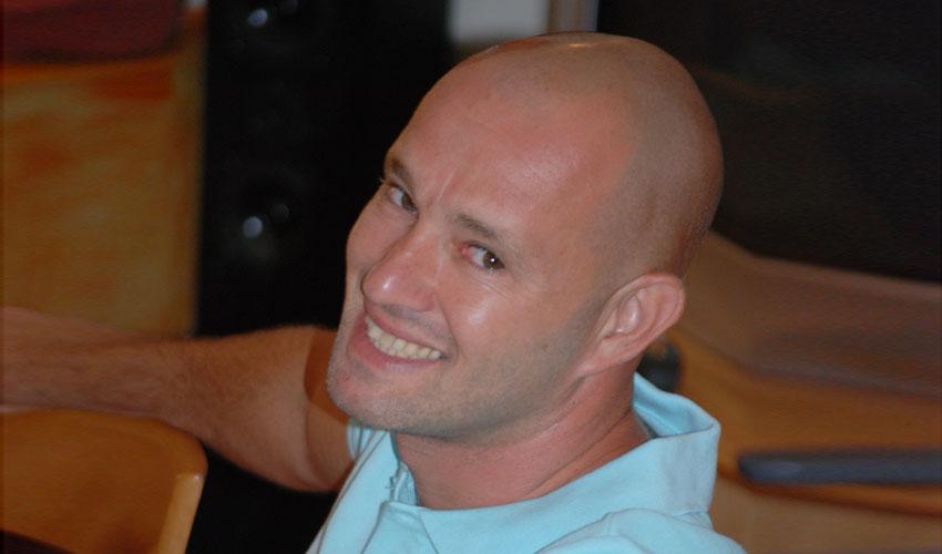 בועז שטיבל נהרג בתאונה, משפחתו רצה לזכרו במרוץ הלילה בירושלים
