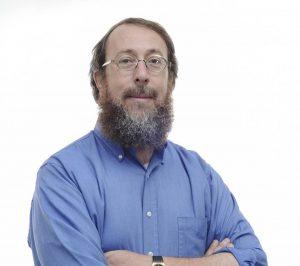 הרב אהרון ליבוביץ' (צילום: נעם פיינר)