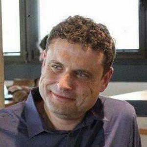 יאיר זהבי (צילום: פרטי)