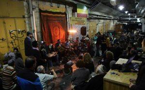 """קידש את המוזיקה הערבית והמזרחית - התחריר (צילום: יח""""צ)"""