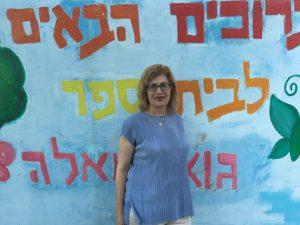רוני אוחנה, מנהלת גואטמלה (צילום: פרטי)
