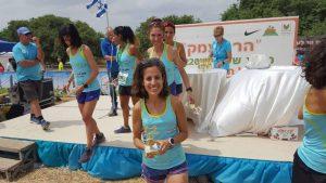 רותי זינדל-אוכמן (צילום: צורי עמיאור)