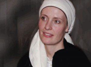 רות בנאי (צילום: פרטי)