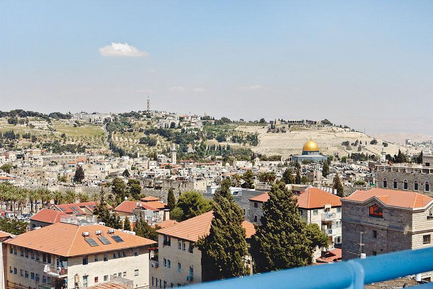 (צילום: ג'יני עיריית ירושלים)