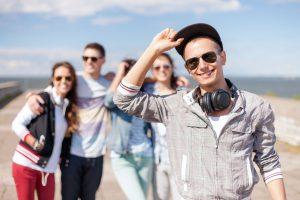 בני נוער (צילום אילוסטרציה: א.ס.א.פ קריאייטיב INGIMAGE)