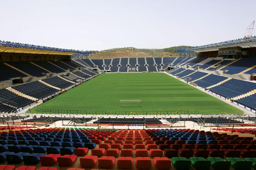 איצטדיון טדי (צילום: ששון תירם)