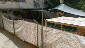 גן הילדים (צילום: אבי מזרחי)