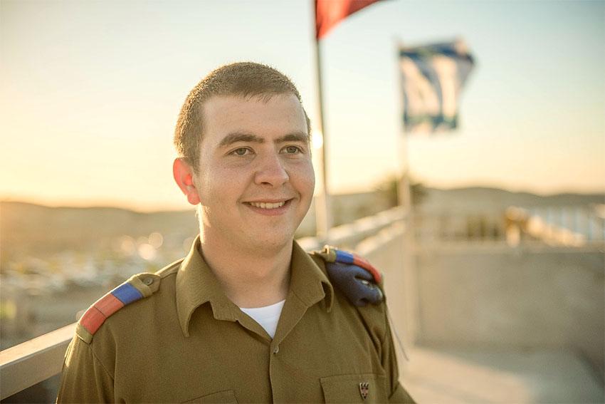 דניאל דמיטריינקו (צילום: דניאל דמיטריינקו)