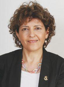 יעל ענתבי (צילום: יוסי זמיר)