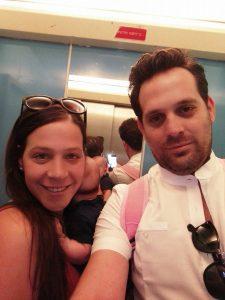 עינב אסף ויובל (צילום: פרטי)