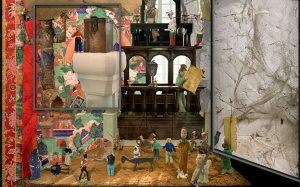 """מתוך תערוכת """"עצם הדברים"""" במוזיאון ישראל (צילום: באדיבות מוזיאון ישראל)"""