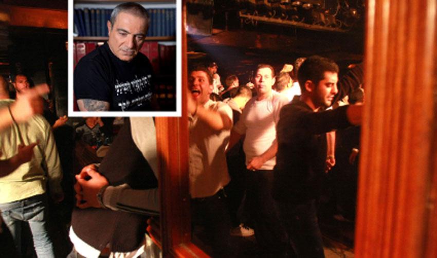 מועדון הפלאקה, ישראל בונדק (צילומים: דודו בכר, מתוך פייסבוק)