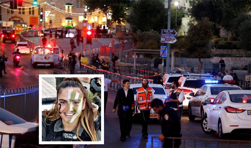 (צילומים: רויטרס AMAR AWAD, דוברות משטרת ישראל)